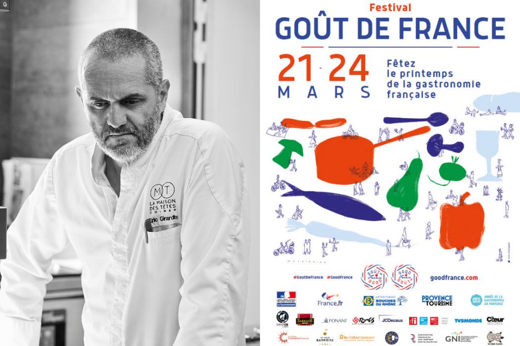 Gout de France - Eric Girardin