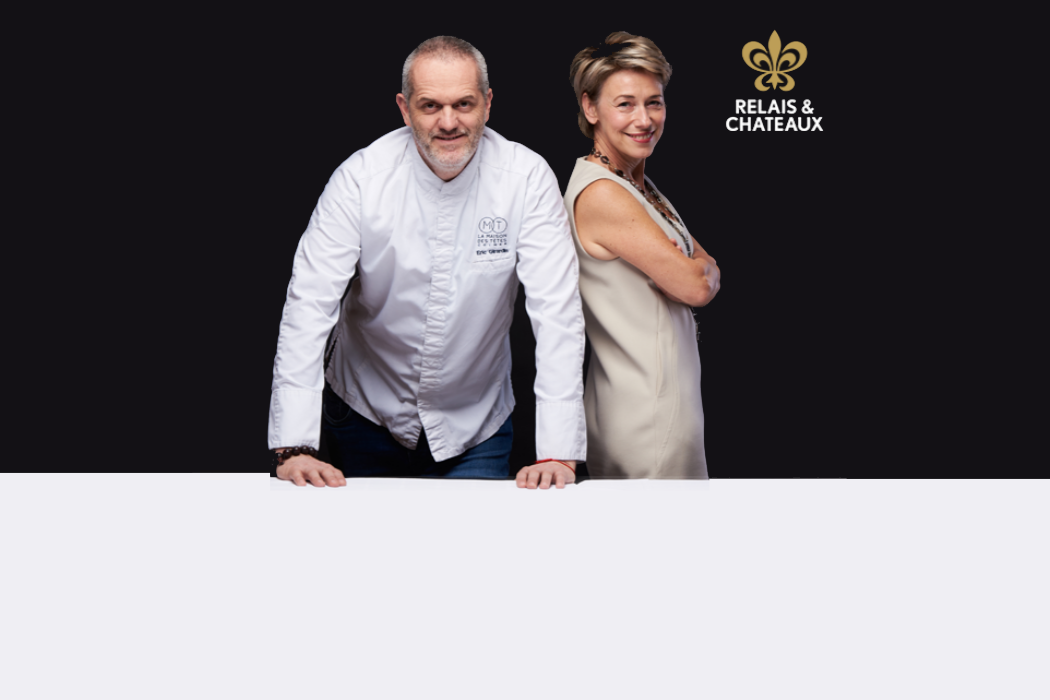 Maison des Têtes | Relais & Châteaux