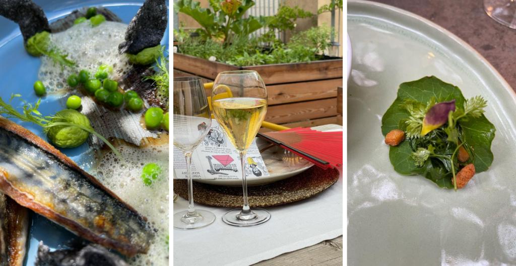 Brasserie historique : un été à réinventer