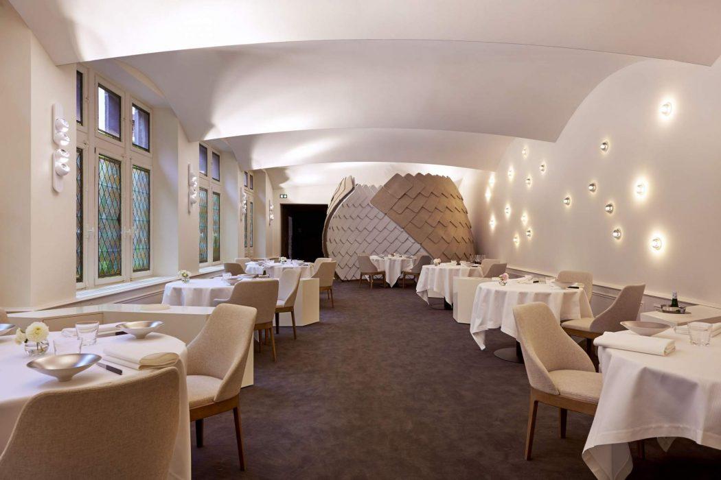 La Maison des Têtes - Restaurant gastronomique